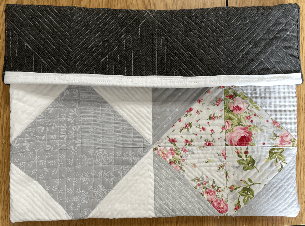 Quilting fun - image 1 - student project