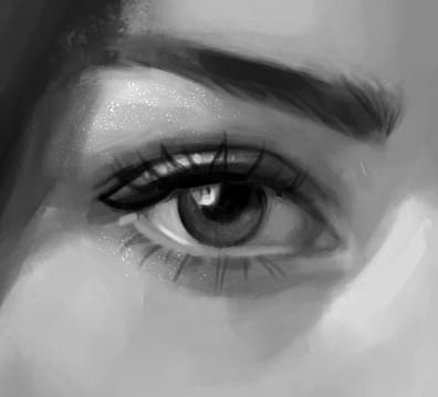 Digital Painting - image 4 - student project