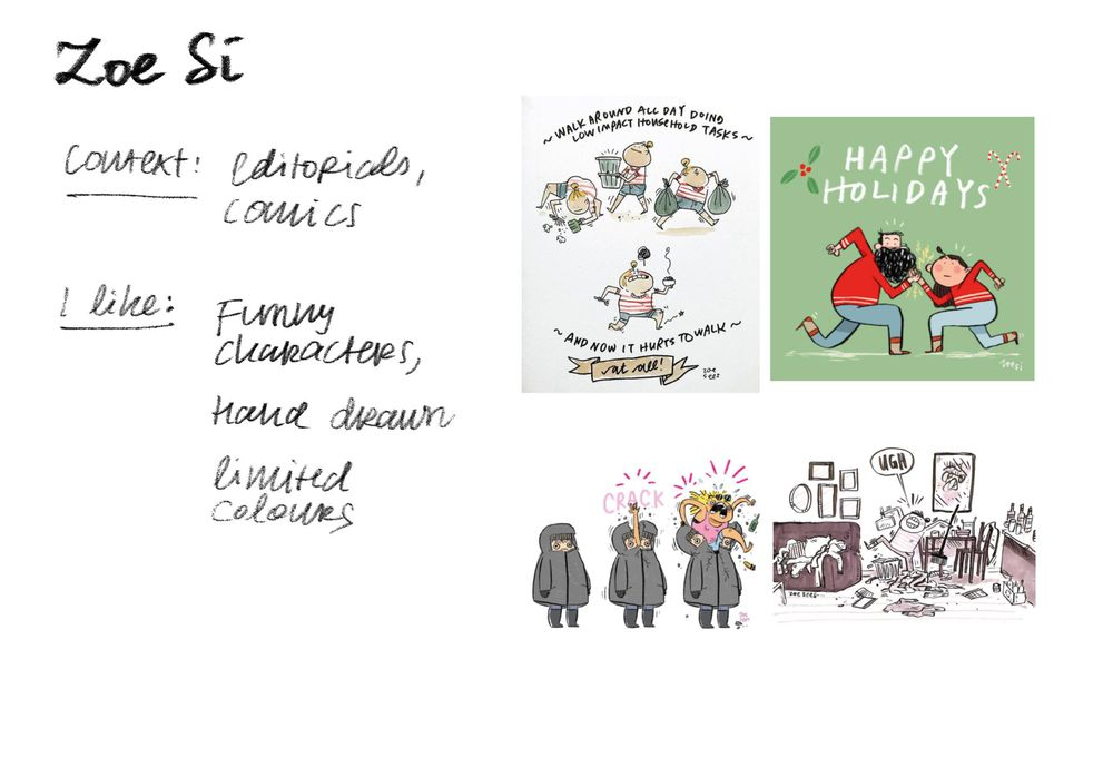 A-Z of language learning - image 3 - student project