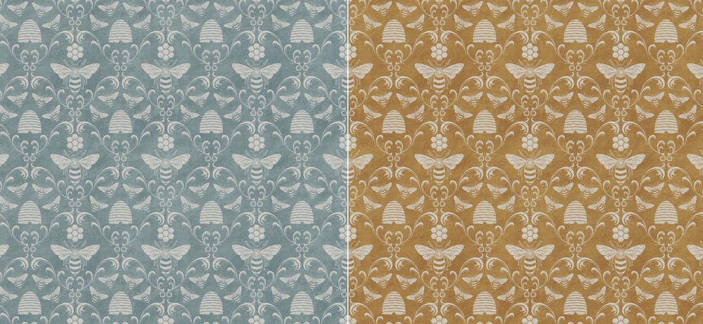 Are we having fun with patterns yet? Ready for the next class? - image 2 - student project