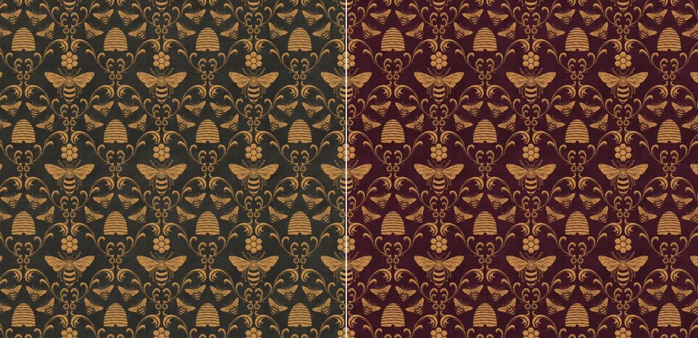 Are we having fun with patterns yet? Ready for the next class? - image 3 - student project