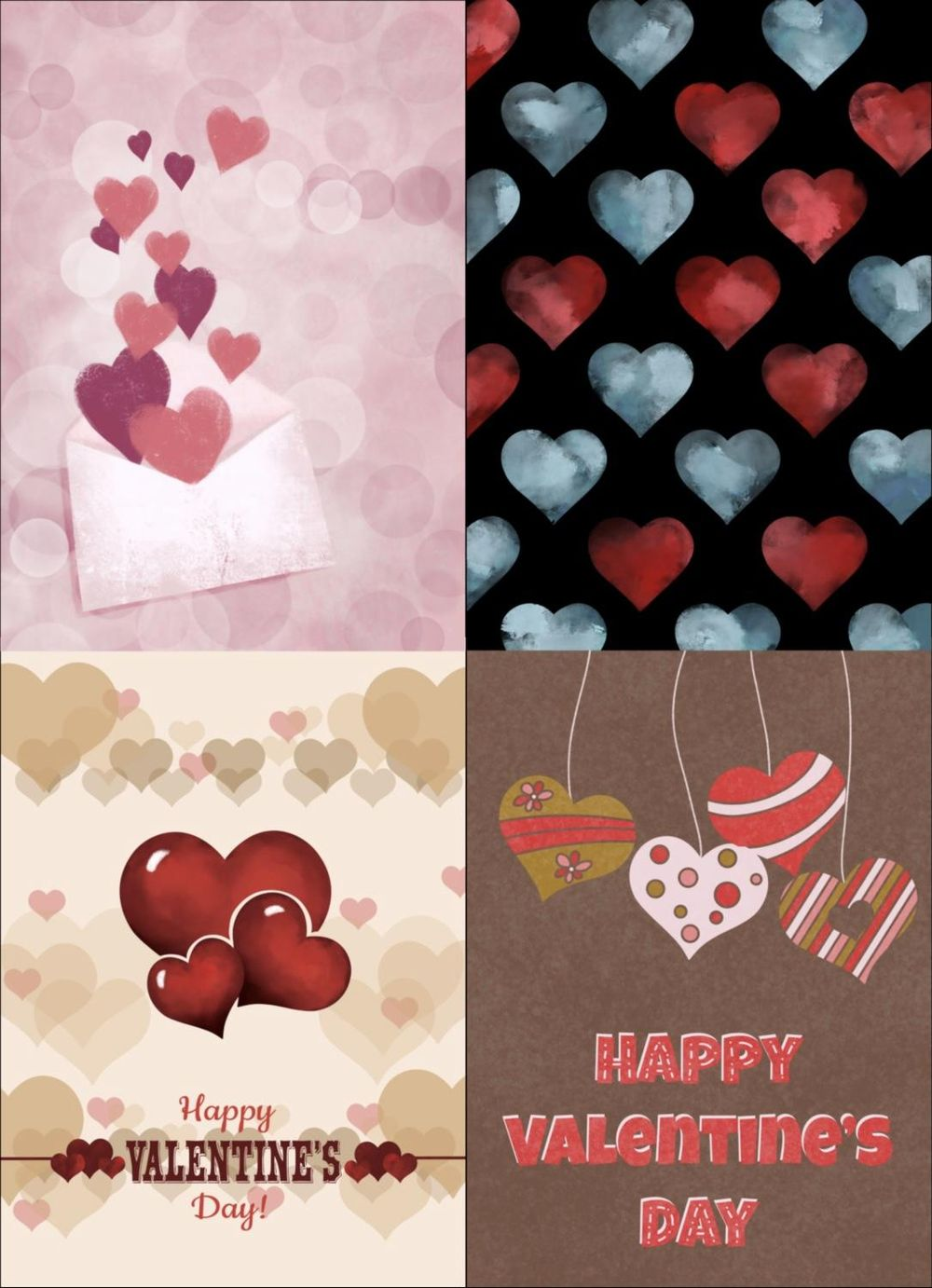Valentine's Day! - image 1 - student project