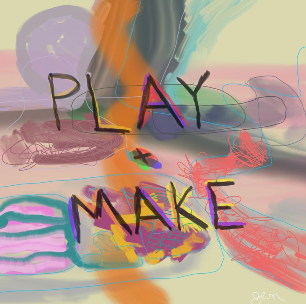 Deskscape - image 1 - student project