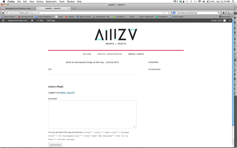 AZILIA | AILIZA - image 3 - student project
