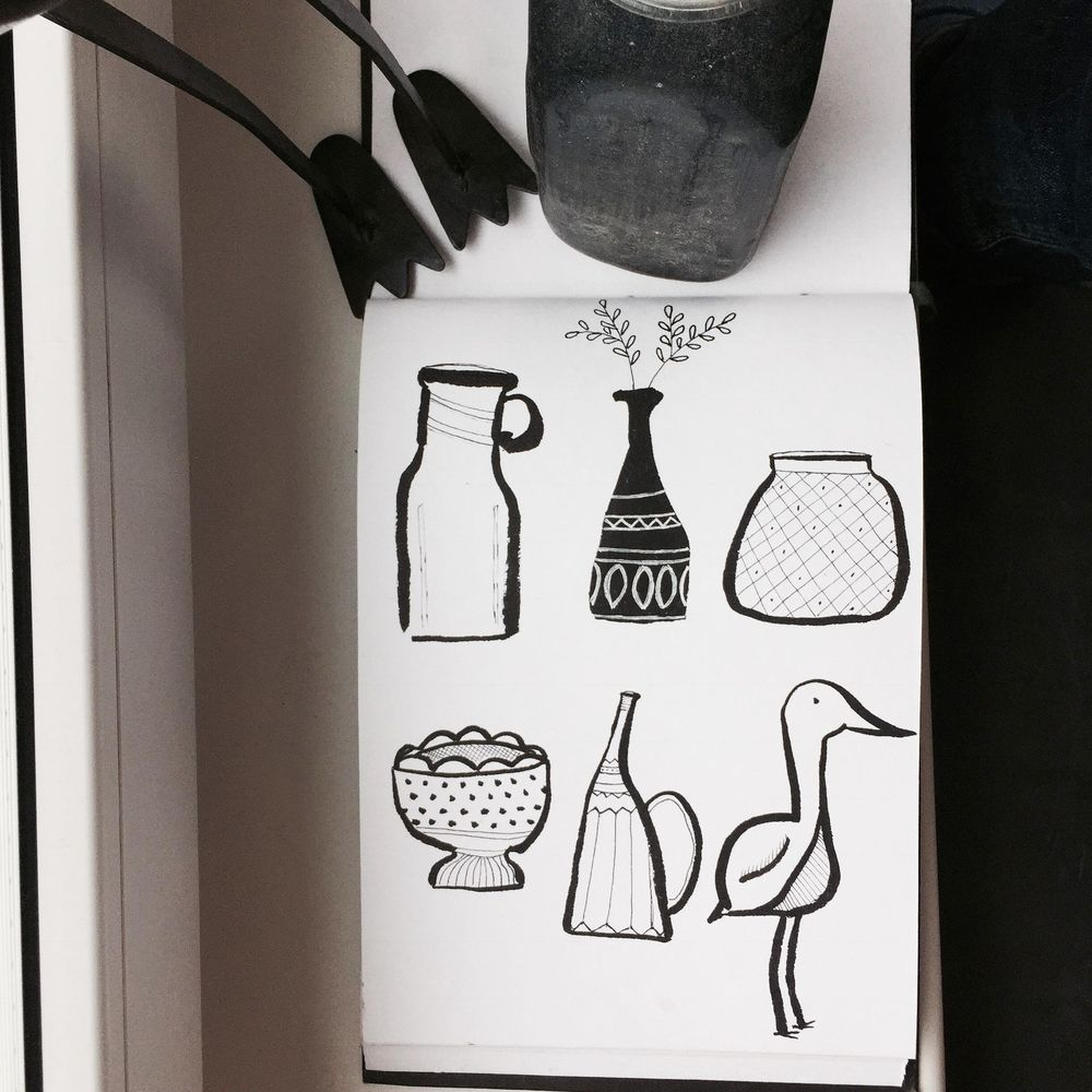 pots and vases - image 2 - student project