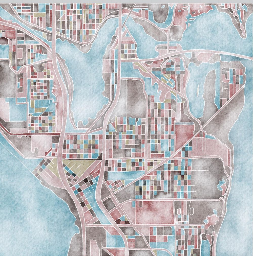 Fun Maps! - image 2 - student project