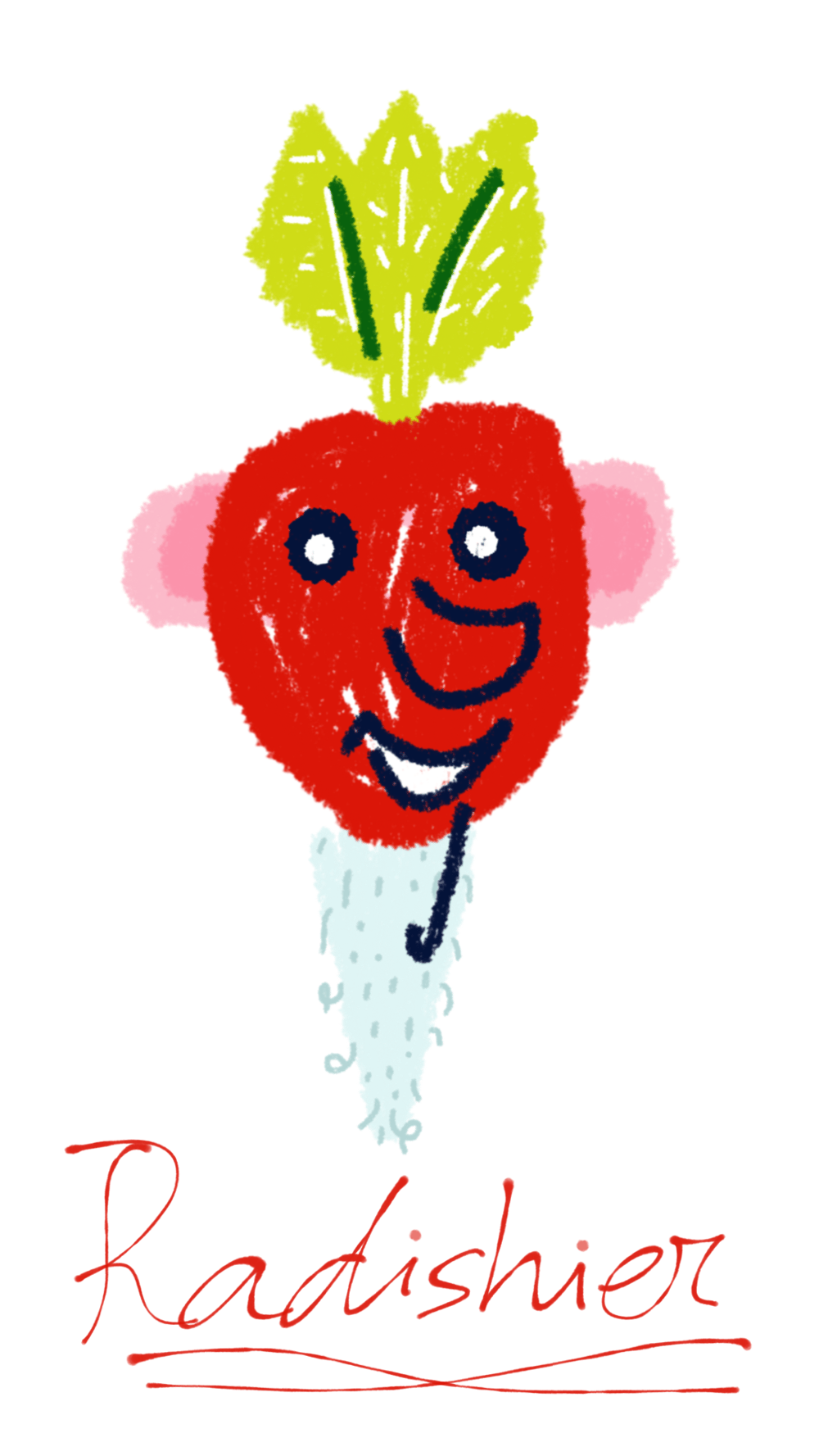 Inspiration from vegetable - image 2 - student project