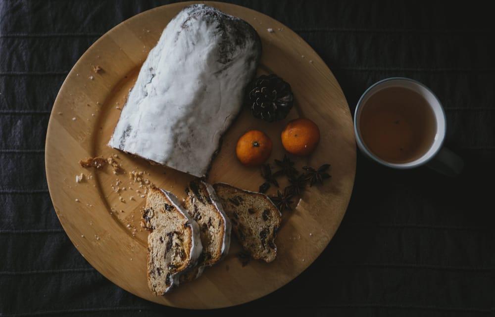 Afternoon tea - Christmas mood - image 3 - student project