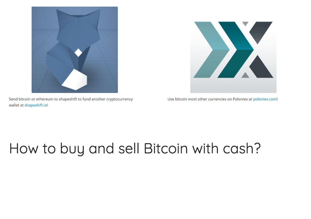 How I Buy Bitcoin at 101% and Sell at 111% Project. - image 1 - student project
