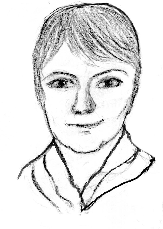 Lynn--self-portrait project - image 1 - student project