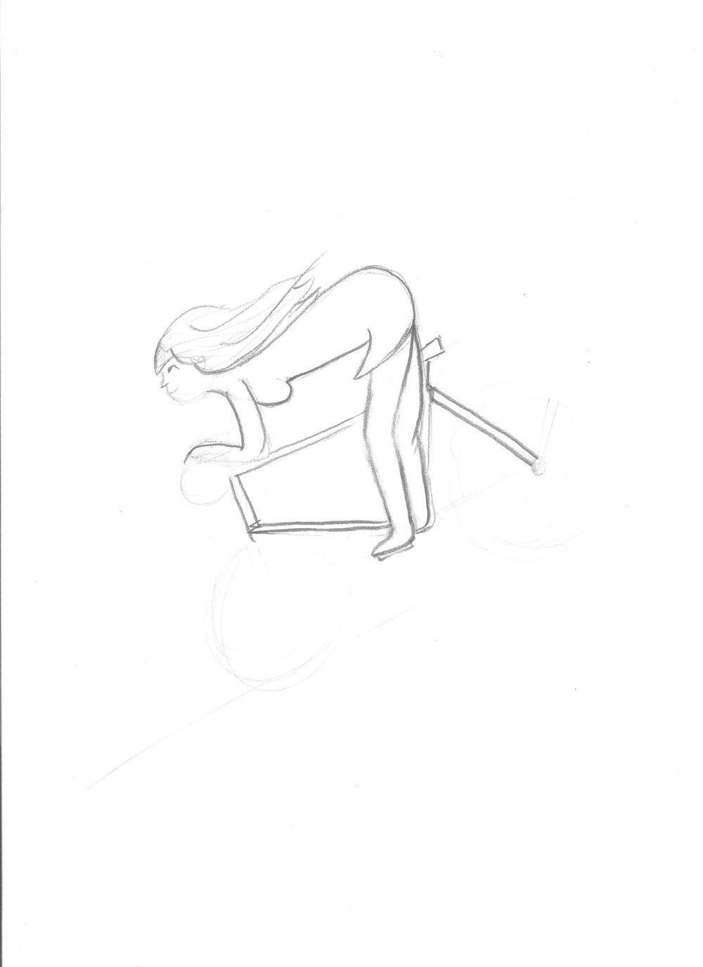 Slope Illustration - image 2 - student project