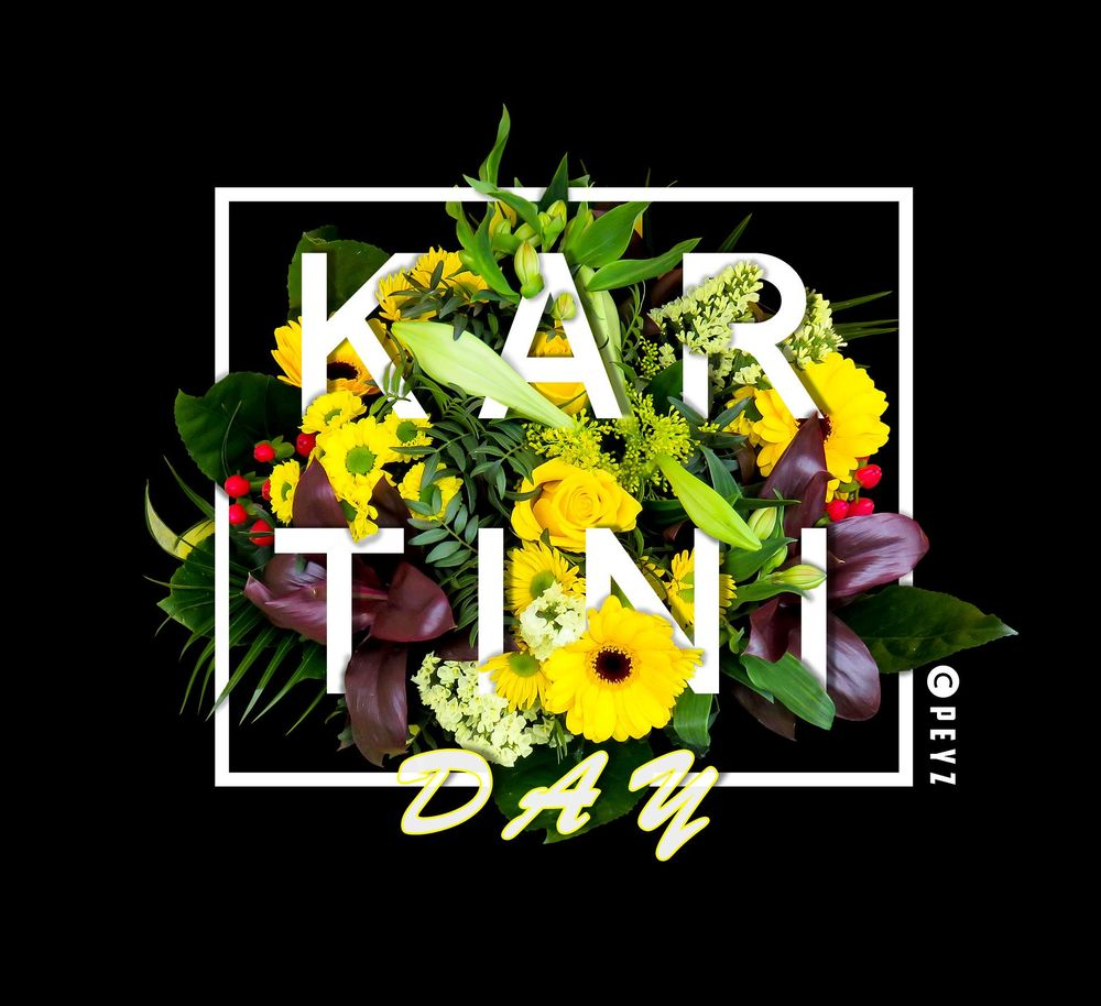 kartini day flower bouquet - image 1 - student project