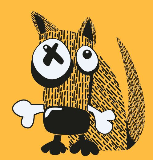 Hairy Phish Mug - image 8 - student project