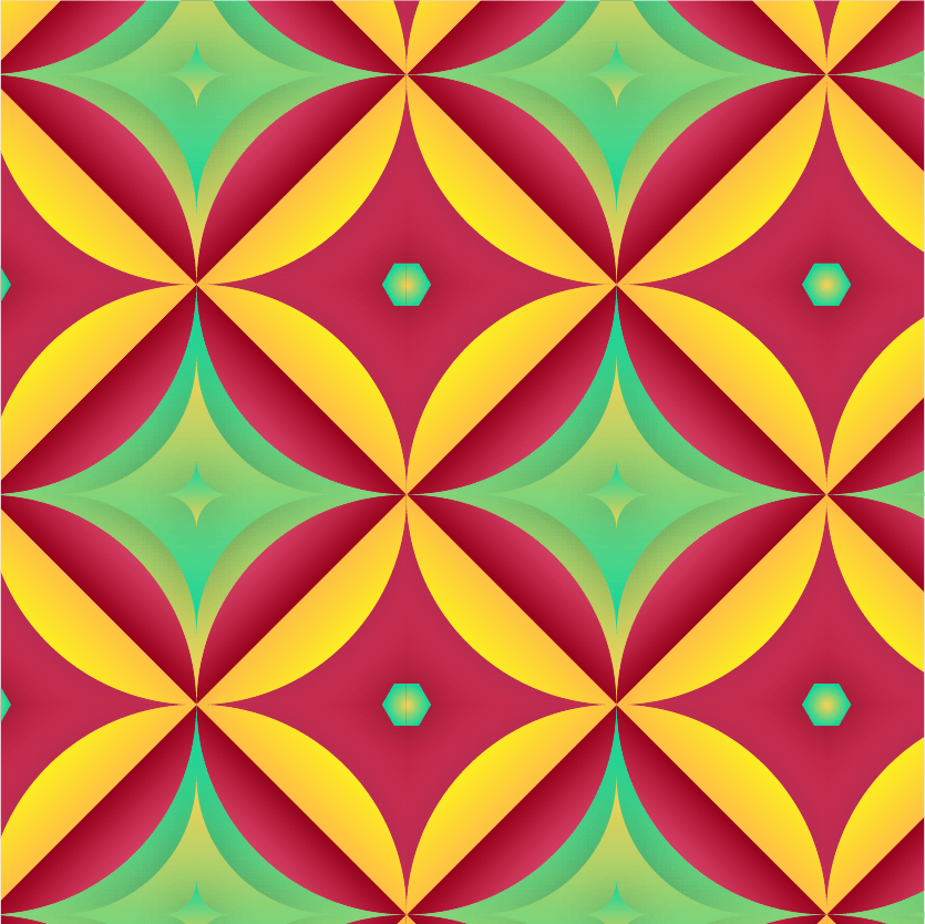 My pattern - image 6 - student project