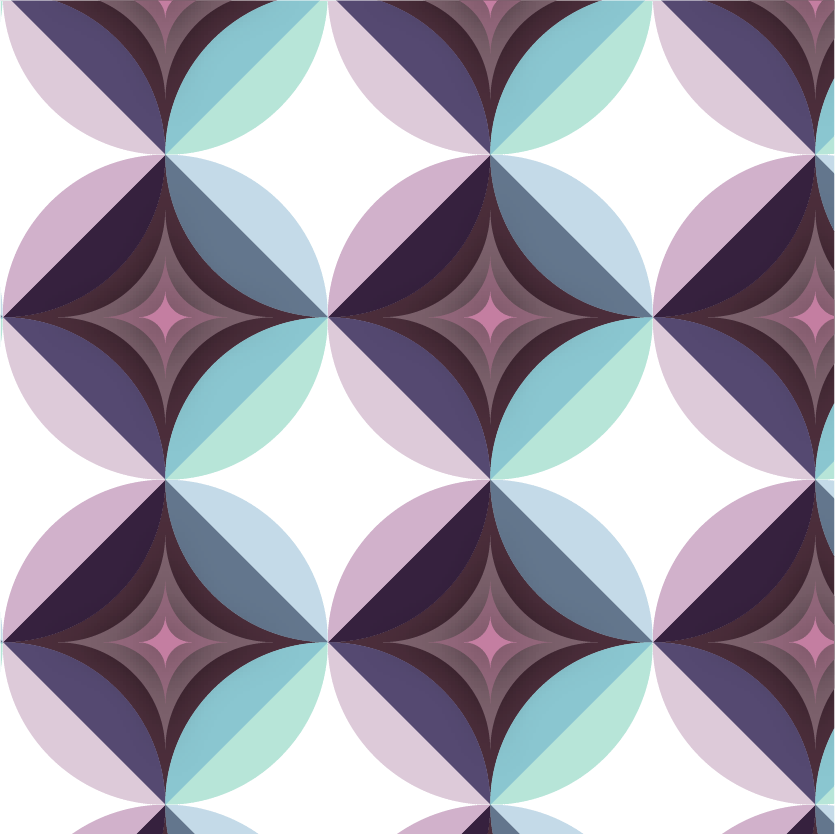My pattern - image 4 - student project