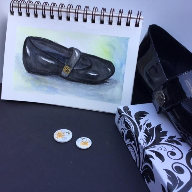 Put on your danceing shoes - image 1 - student project
