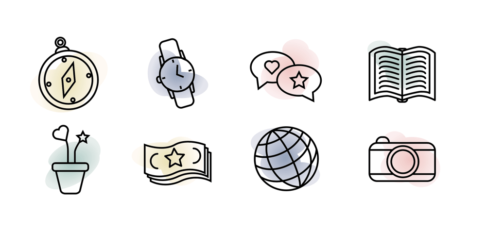 Icons - image 1 - student project