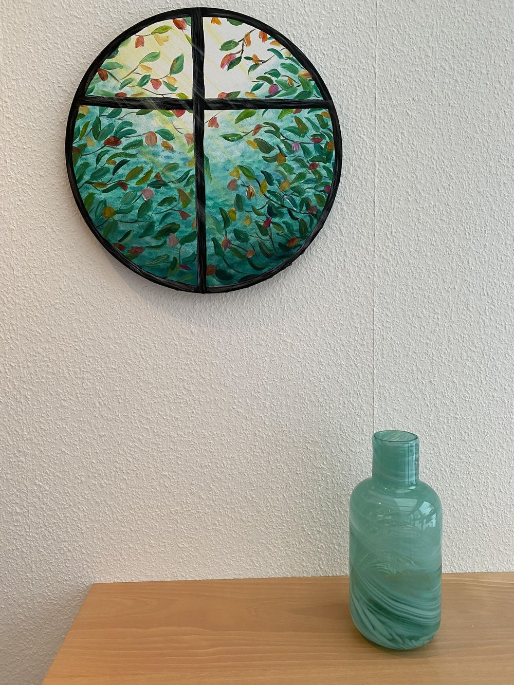 Round window - image 1 - student project