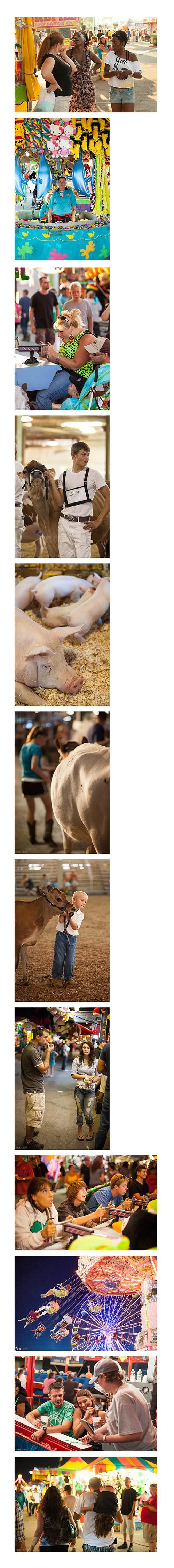 The Great NY State Fair - image 1 - student project