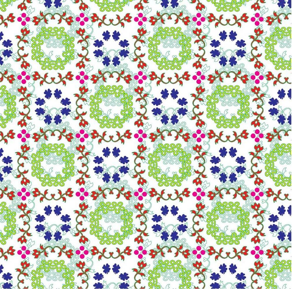 Madpattern - image 1 - student project