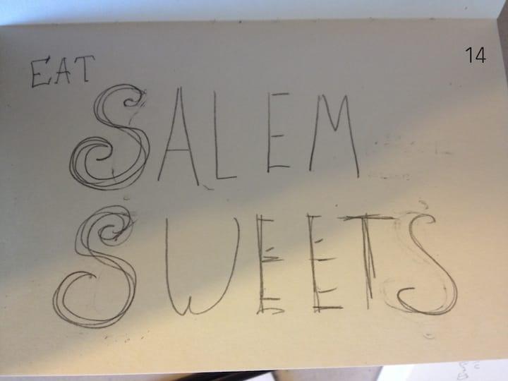 Salem Sweets - image 17 - student project