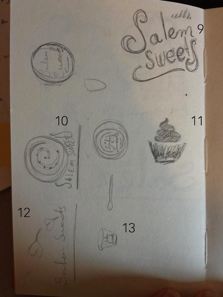Salem Sweets - image 16 - student project