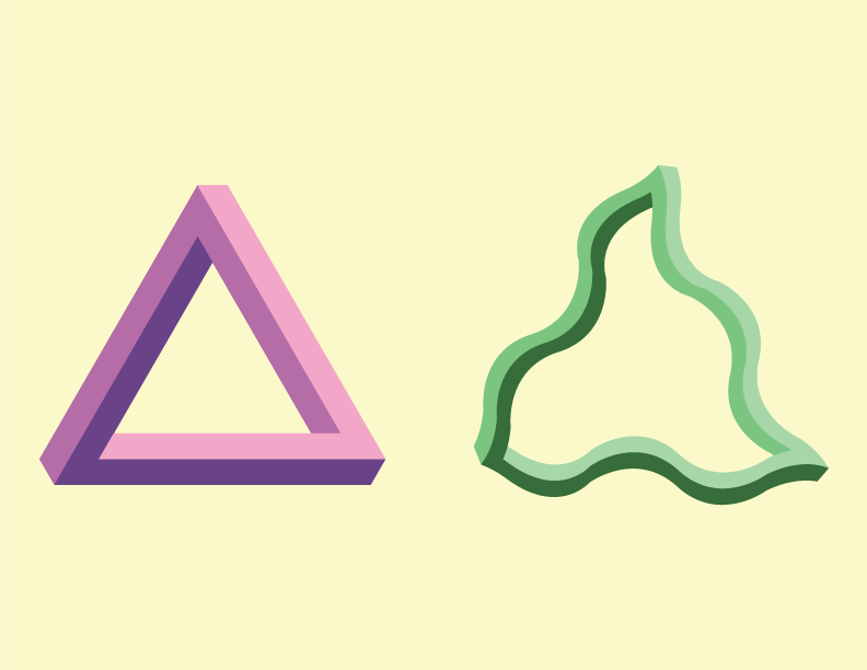 triangles - image 4 - student project