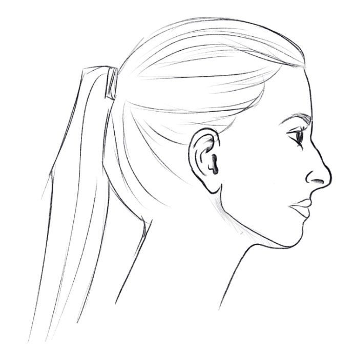 head positioning - image 5 - student project