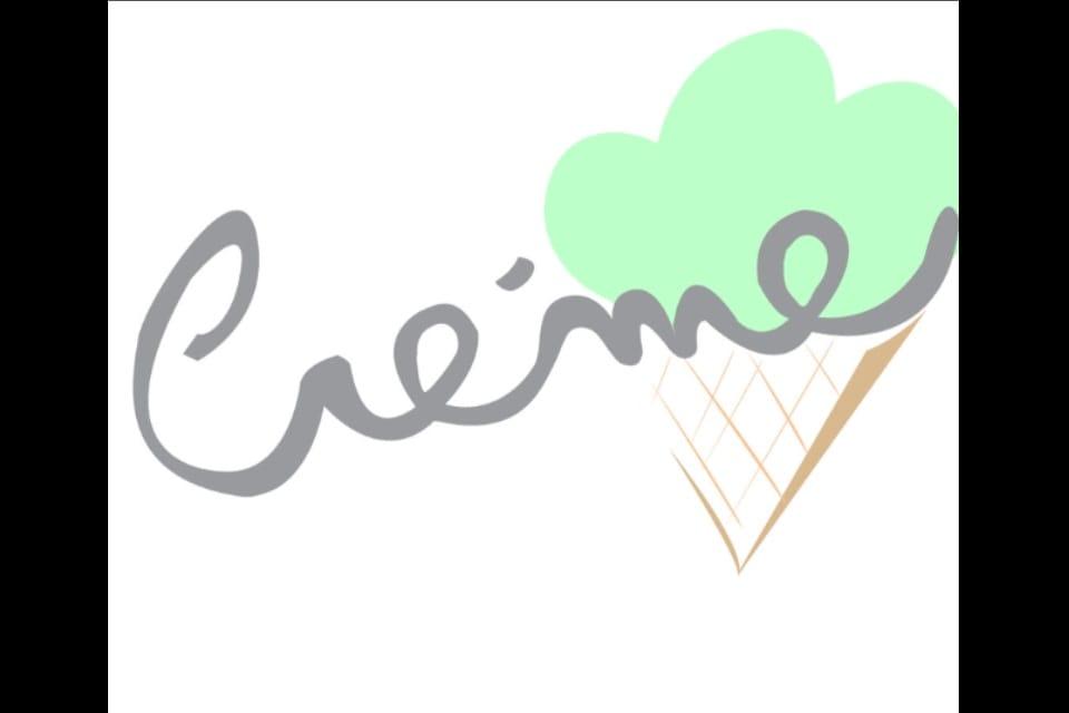 Crème Apparel. - image 2 - student project