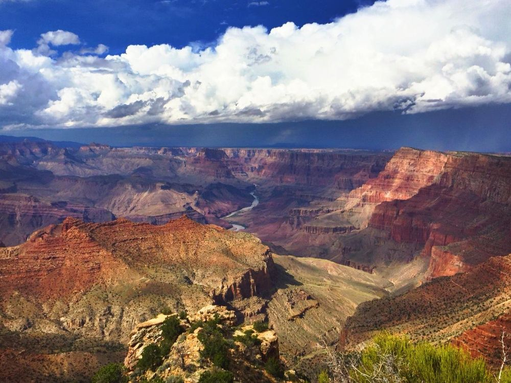 """GrandCanyon """"Once Upon A Time"""" - image 1 - student project"""