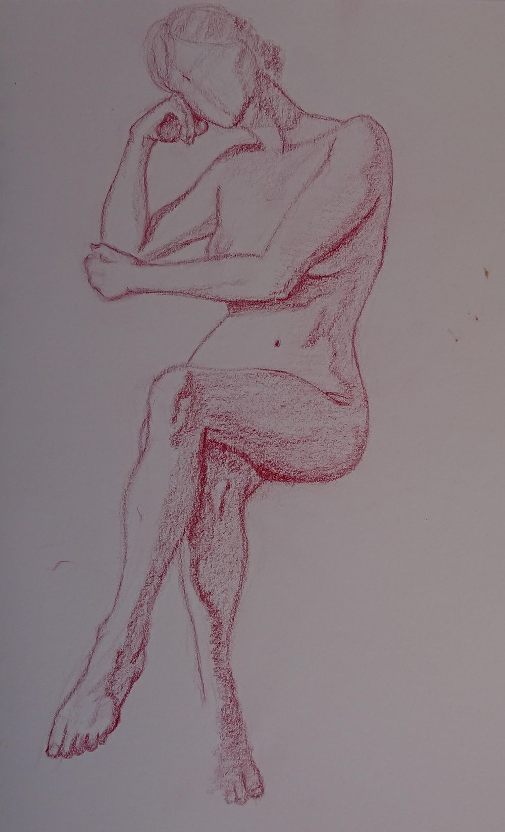 Gesture and the stuff I learned! - image 3 - student project