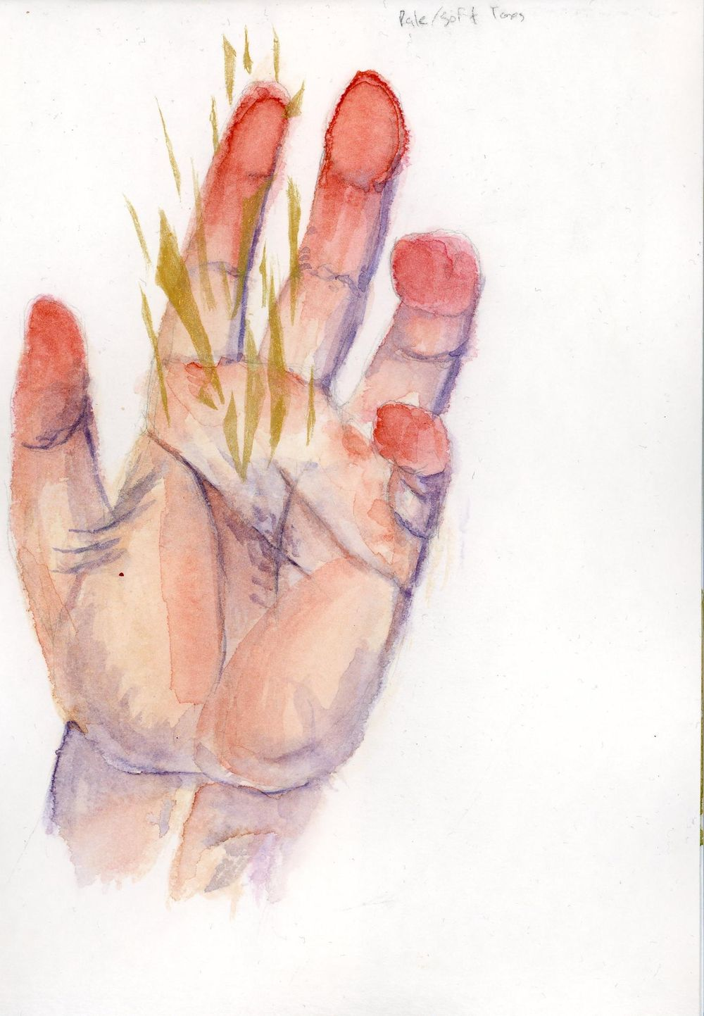 My Hands - image 3 - student project