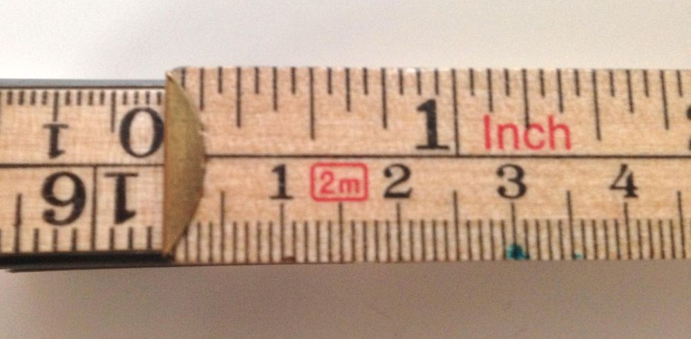 Metric/Imperial Measurement Converter - image 1 - student project