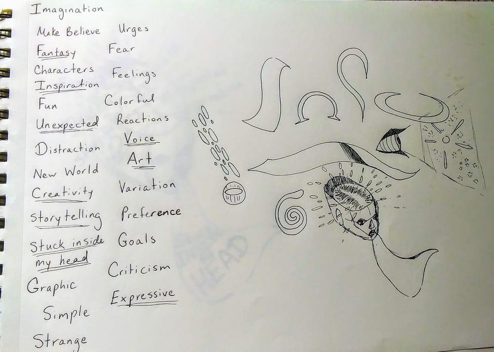 Iconic Illustration - image 1 - student project