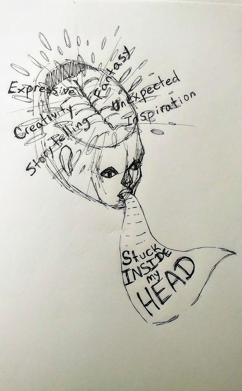 Iconic Illustration - image 2 - student project