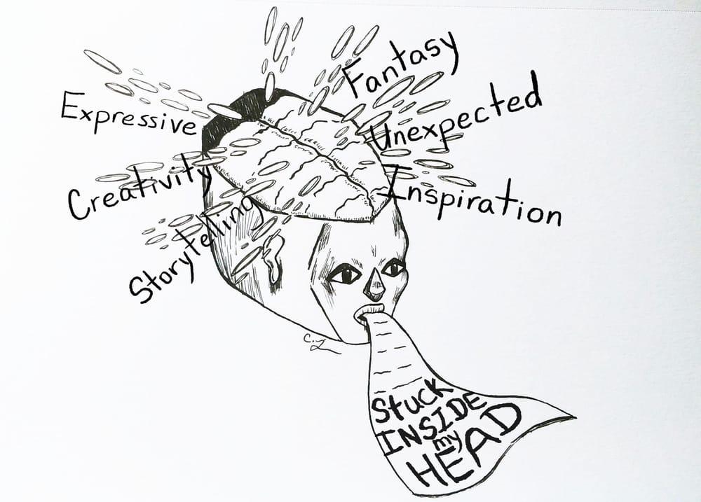Iconic Illustration - image 4 - student project
