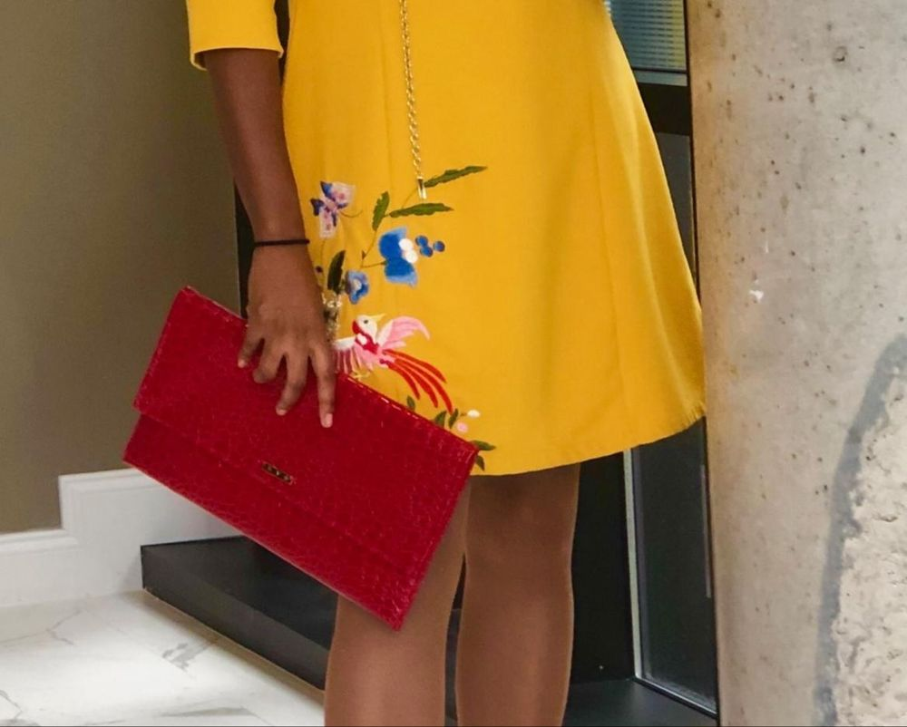 Purses and Clutches by Michelle V Designs - image 2 - student project