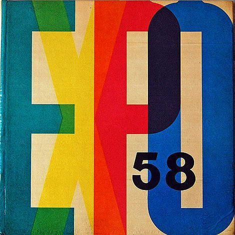 Expo 58 - image 1 - student project