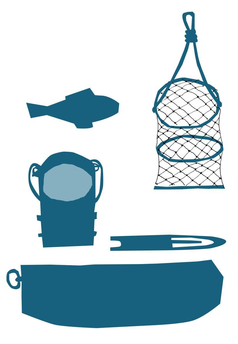 My Fishery - image 10 - student project