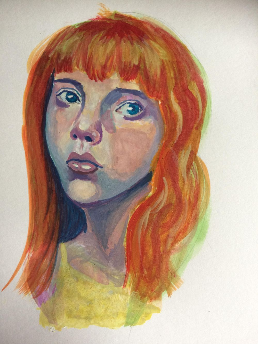 Ginger - image 2 - student project
