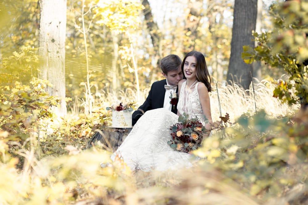 Autumn Wedding - image 2 - student project