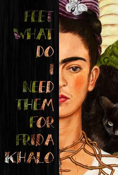 FRIDA - image 1 - student project