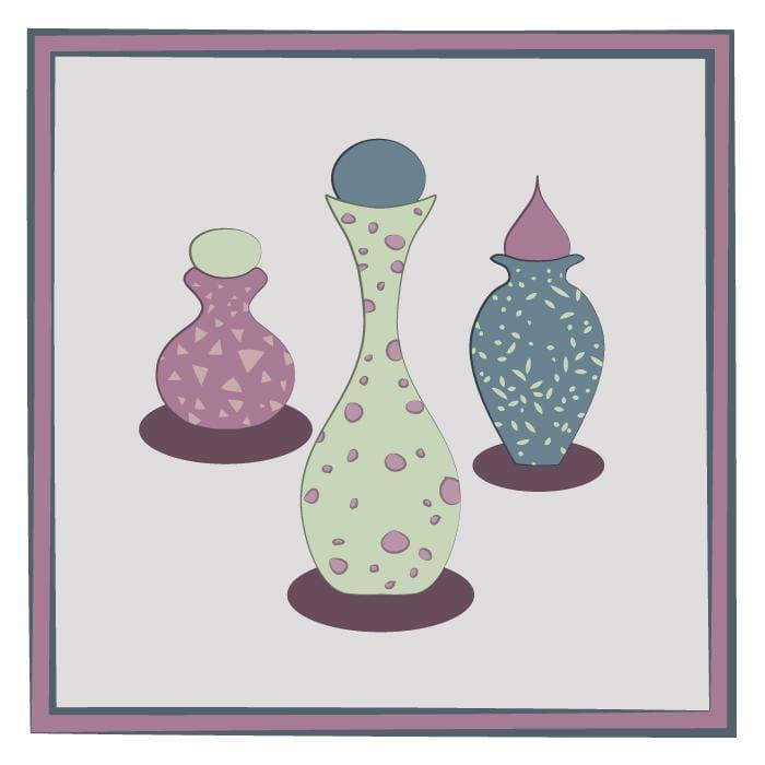 Little Potion Bottles - image 5 - student project