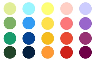 Illustrate the Colors - image 3 - student project