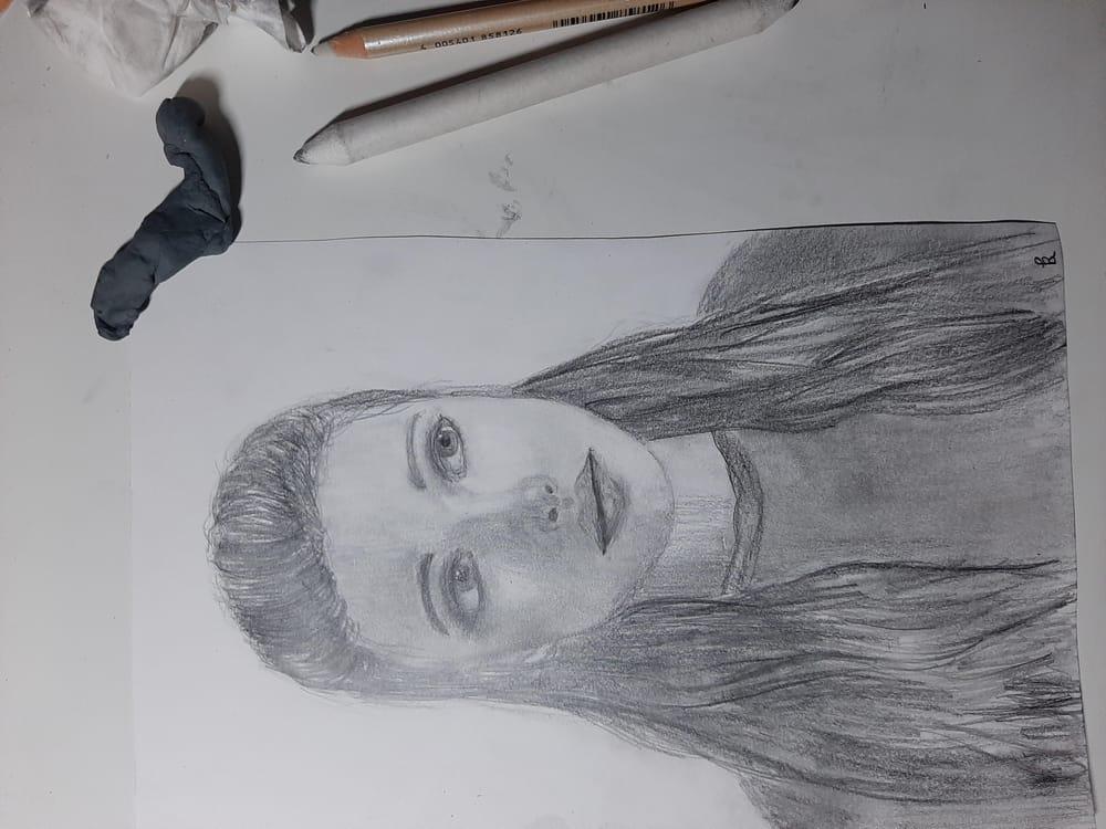 portrait - image 2 - student project