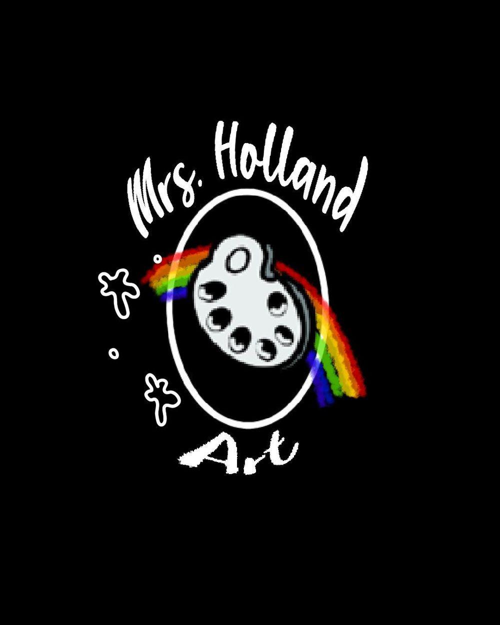Art Logo - image 1 - student project