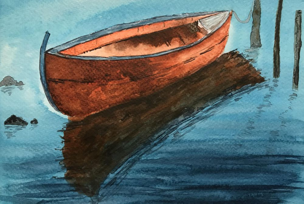 Lots of Boats! - image 2 - student project