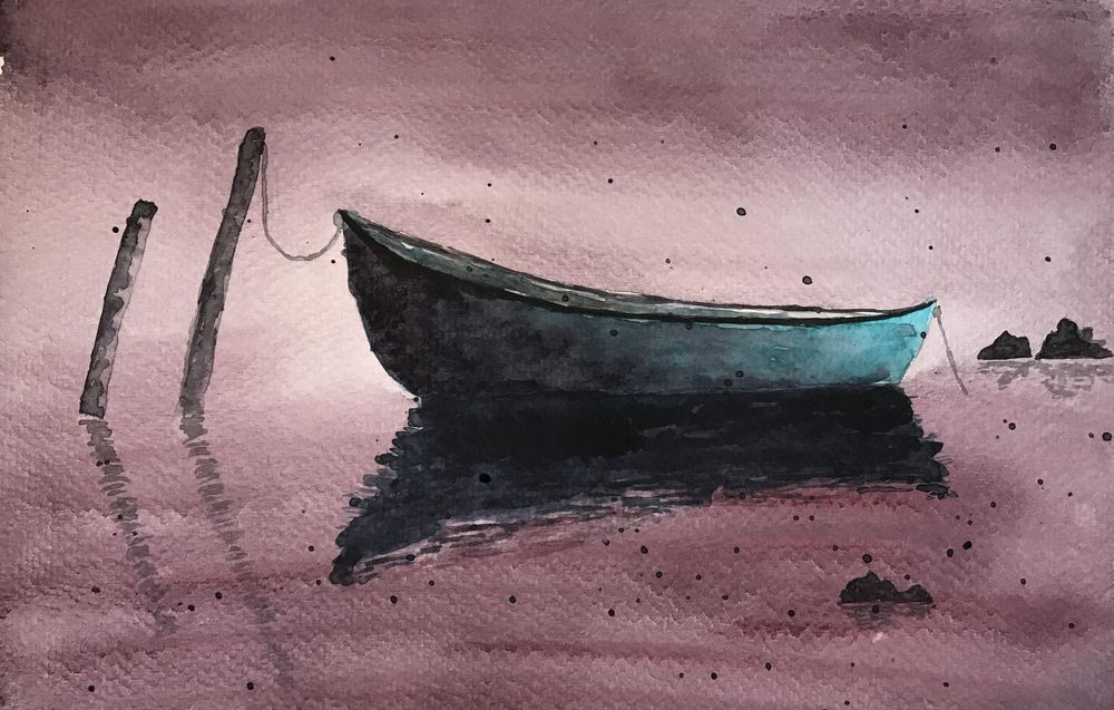 Lots of Boats! - image 3 - student project