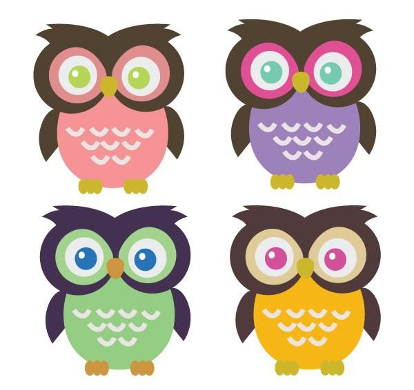 Adobe Illustrator: How to Make Seamless Owl Pattern - image 1 - student project