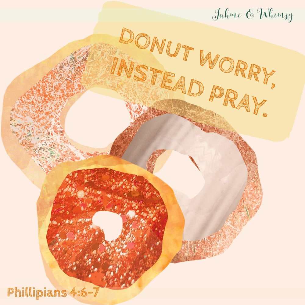 Donut Worry! - image 1 - student project